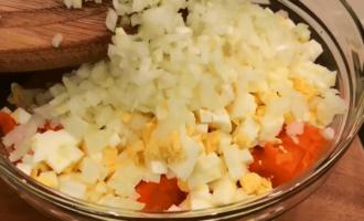 состав салат оливье